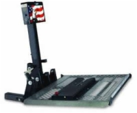 Auto Power Chair Lift 350 with Dock