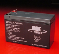 7 Amp Sealed AGM Battery