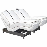 GoldenRest Supreme Adjustable Bed, Dual King