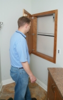 Close and send