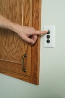 Easy to use buttons