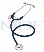 MDF Pediatric Single Head Stethoscope