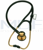 MDF 22K Gold Classic Cardiology Stethoscope