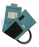MDF Latex-Free Replacement Blood Pressure Cuff, Adult Double Tube