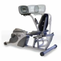 Fitnex Home Recumbent Exercise Bike