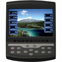 Aristo LCD TV Option for CR