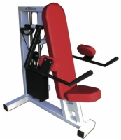 Lateral Raise Selectorized Machine