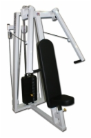 Isolateral Incline Chest Press Selectorized Machine