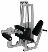Leg Extension / Curl Combination Selectorized Machine