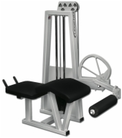 Leg Curl Selectorized Machine