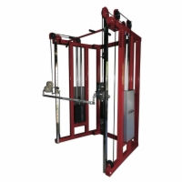 Functional Trainer Multi Stack Selectorized Machine