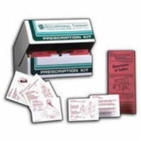 Therapy Card Kits
