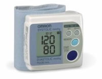 Wrist Digital Blood Pressure