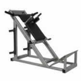 Lower Body Free Weight Equipment