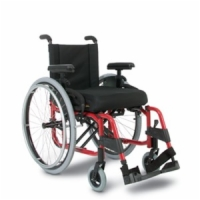 Pride Litestream XF Ultralight Manual Wheelchair