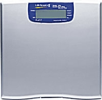 Lifesource Precision Personal Health Scale