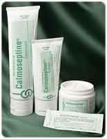 2.5 Oz Calmoseptine Moisture Barrier Ointment Tube