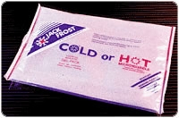 "Jack Frost Hot/cold Pack,7 1/2""x15"", Case Of 6"