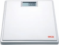 803 White Digital Floor Scale, 330 Lb