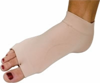 Bunion Care Gel Sleeve, Large/xlarge, #10335