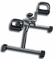 Pedal Exerciser, Can Be Used For Arms And Legs