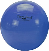 Thera-band 75cm/blue Exercise Ball, Each