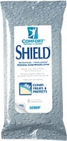 Comfort Shield Perineal Washcloth w/ Dimethicone (Pack of 8)