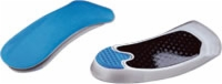 Tuli Gaitors 3/4 Arch Support,med,mn 5-7,wn 7-9