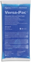 "Versa-pac Reusable Hot/cold Pack,5"" X 10.5"",12/cs"