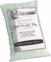 Theraffin Wintergreen Paraffin Bath Beads