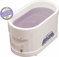 Therabath Pro Paraffin Therapy Unit, Peach E