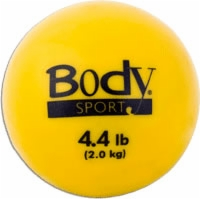 Soft Weight Training Ball 4.4 Lbs