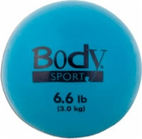 Soft Weight Training Ball 6.6 Lbs