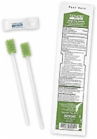 Sng Use Swab System W/perox-a-mint & Mouth Moist