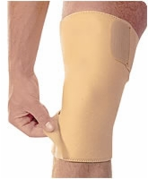 Ace Closed Patella High-end Knee Brace, Lf, Each