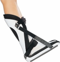 Plantar Fasciitis Night Splint, Med, Left/right