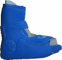 Foothold Lower Limb Protection, Small