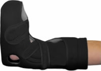 Foothold Plus, Medium