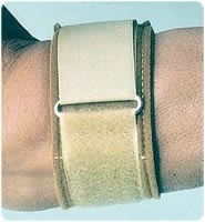 "Cho-pat Tennis Elbow Strap, Small 9""-10 1/2"""