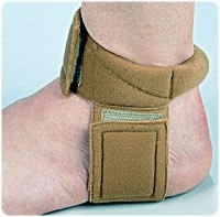 Cho-pat Archilles Tendon Strap, Small, Each