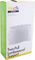 "Sure-fit Two Pull Ls 9""w W/plastic Stay,1/8"",ltx"