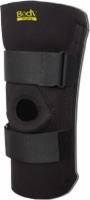"Neoprene Knee Supp W/stays, Adj Straps,15""-17"",lrg"