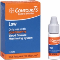 Contour Ts Low Control Solution