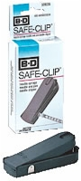 Safe Clip Insulin Syr Needle Clipper, Sold By Ea