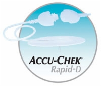 "Accu-chek Rapid-d Infusion Set, 43"", 8mm/110cm"