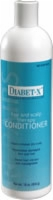 Diabet-x Hair & Scalp Therapy Conditioner, 16 Oz.