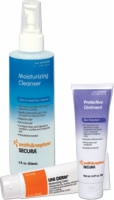 Secura Starter Kit W/ Cleanser, Cream And Ointment