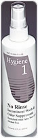 Hygiene 1 No-rinse Incontinent Wash, 8 Oz.