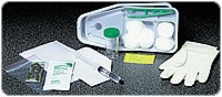Catheter Insertion Tray, 30 Cc Syringe