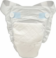 Maxicare Beltless Undergarments (Bag of 30)